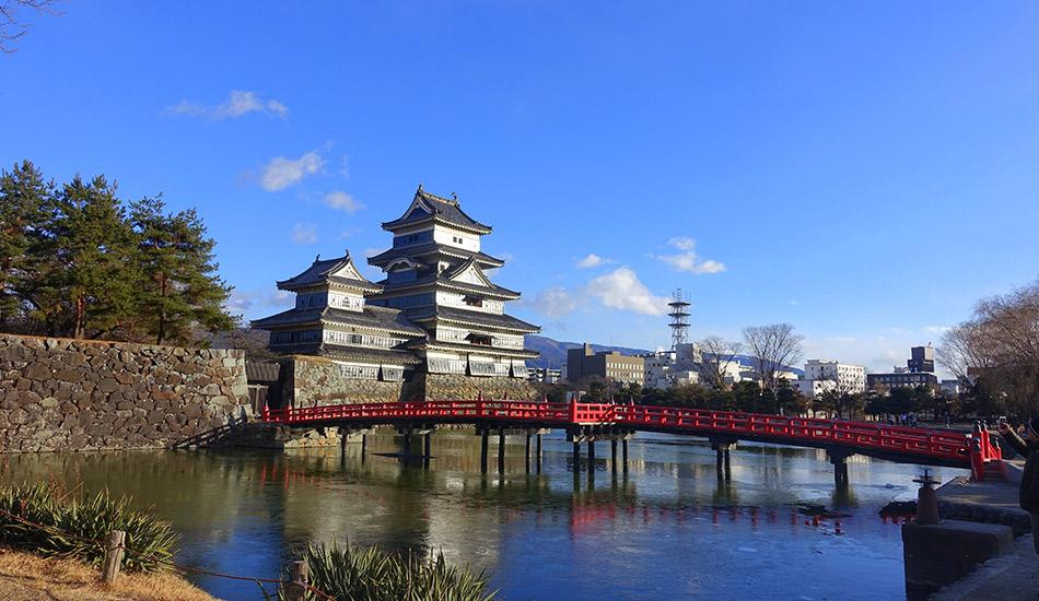 樂天卡帶您盡享日本東北,中部優惠!岩手、秋田、長野、岐阜