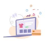 完成店家登錄,並透過本活動指定連結完成購物
