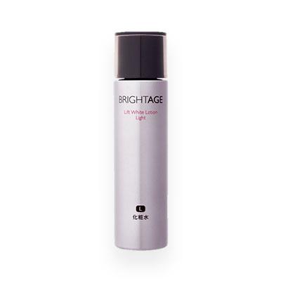 BRIGHTAGE  高效美白化粧水