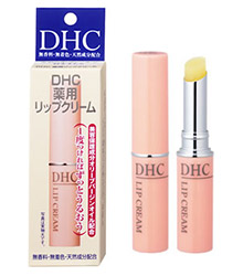 DHC藥用護唇膏
