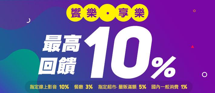 E起同樂 最高10%