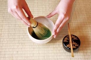 京都道地日本茶道體驗