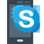 skype視訊通話