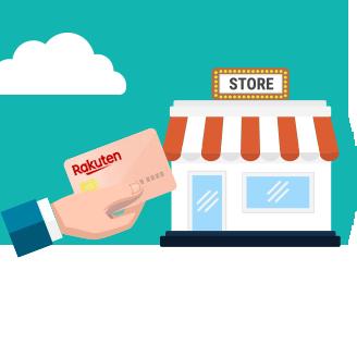 指定店家刷卡金回饋