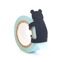 動物造型紙膠帶台