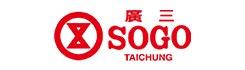 太平洋廣三SOGO百貨